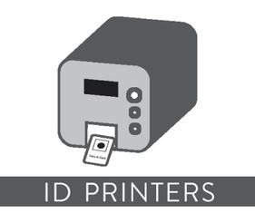 buy id card printer
